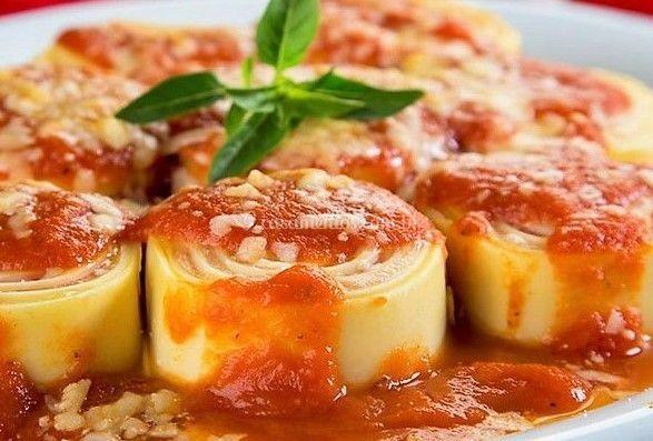 rondelli pres e queij